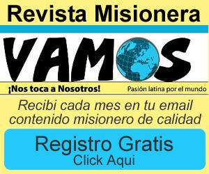 Revista VAMOS