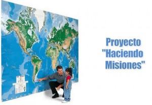 Centro misionero